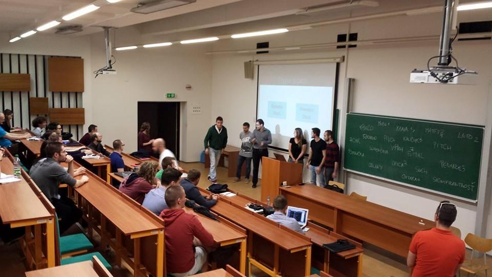 Startup Education foto